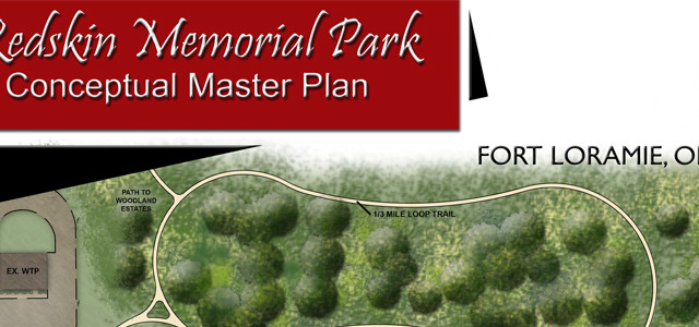 Fort Loramie Redskin Memorial Park